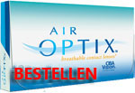 O2-optix | Air-optix Lenzen